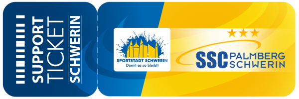 SSC Palmberg Schwerin |EINE STADT LEBT VOLLEYBALL